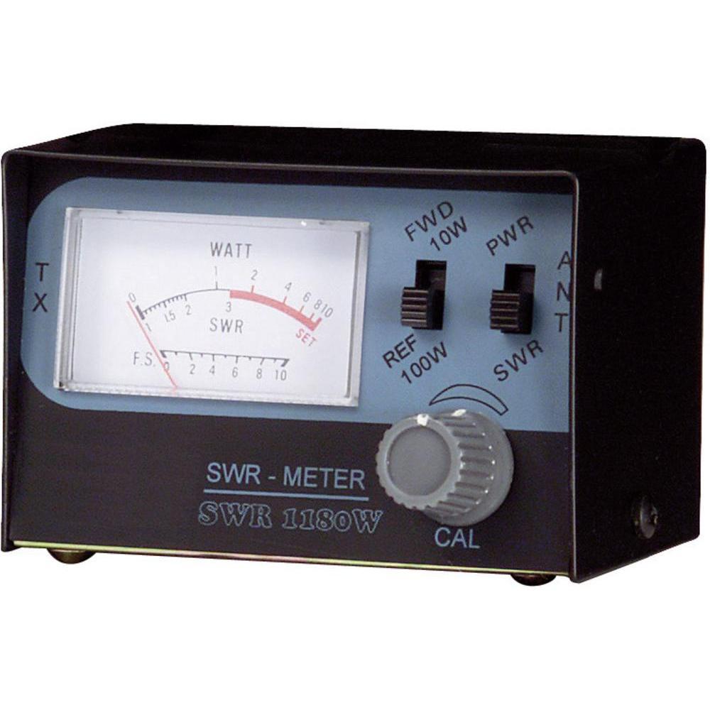 Eden Prairie Radio Club Tuning Antennas For Swr